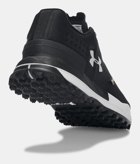 Men's UA Newell Ridge Low GORE-TEX® Hiking Boots | Under Armour US