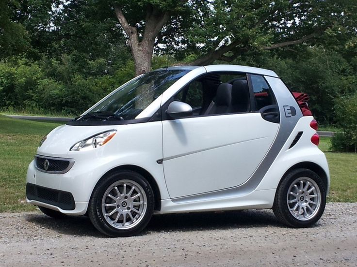 smart fortwo ev | 2013 Smart Car