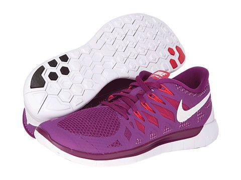 Nike Nike Free 5.0 '14 Bright Grape/Violet Shade/Legion Red/White