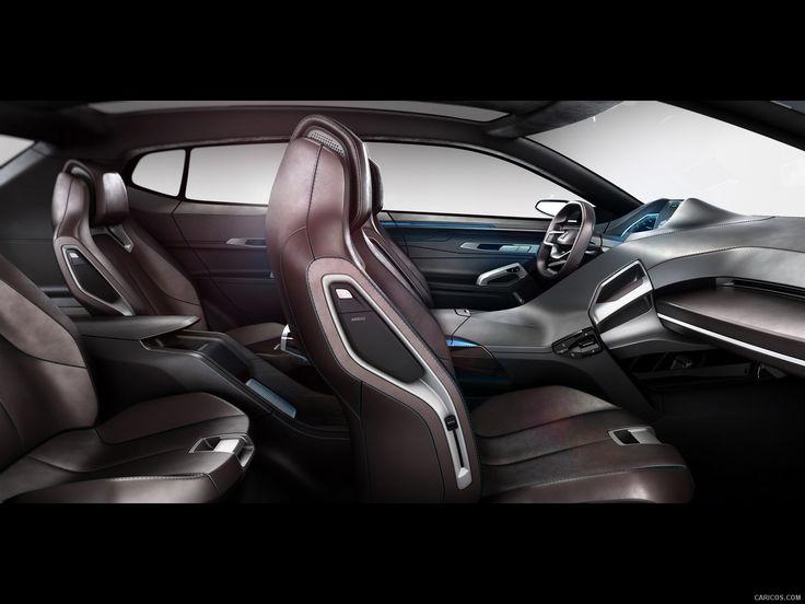 2011 Peugeot SXC Concept Design CarsInterior