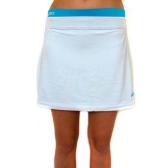 Falda de pádel Asics Reversible Skirt. http://www.winpadel.com/ropa-de-padel/falda-de-padel-asics-reversible-skirt