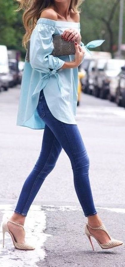 e2b4ec154ce The Definite Guide to Summer Outfits  100 Trending Outfits to Wear ...