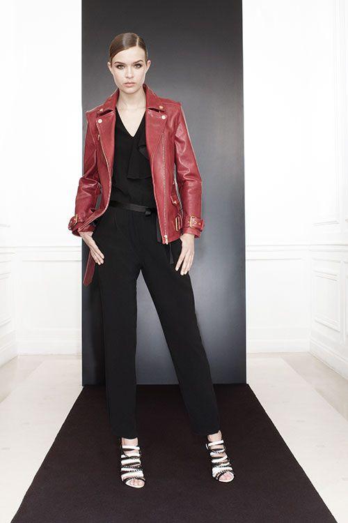 Karl Lagerfeld | Ready To Wear Fall/Winter 2014/15 | Look 18