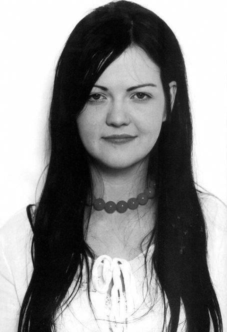 ...Meg White, American rock drummer (The White Stripes)