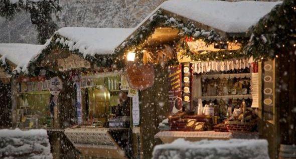 Mercatini di Natale - Trentino Alto Adige