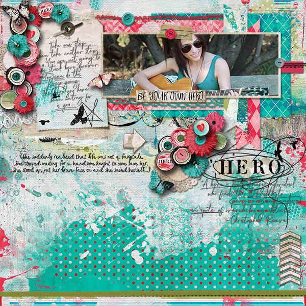 Be Your Own Hero- Elements: Angie Young Designs  http://www.oscraps.com/shop/Be-Your-Own-Hero-Elements.html Be Your Own Hero- papers: Angie Young Designs  http://www.oscraps.com/shop/Be-Your-Own-Hero-Papers.html White Space #5 Templates: Heartstrings Scrap Art http://www.gottapixel.net/store/product.php?productid=10031653&cat=&page=1