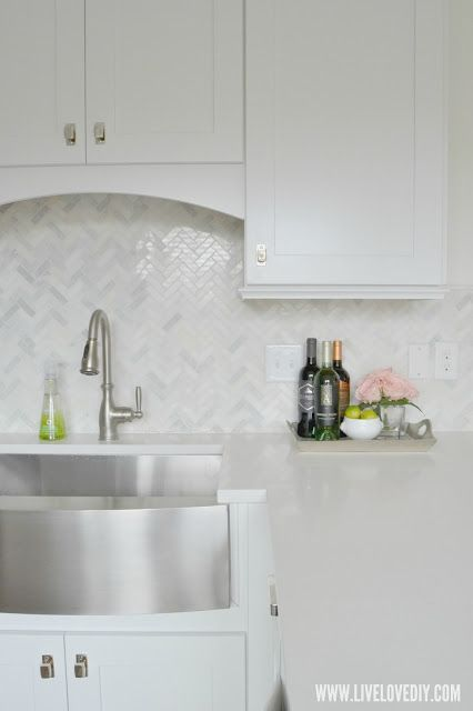 Our Kitchen Makeover: Mistakes and Learning Lessons. You won't believe the before and after pictures of this kitchen!