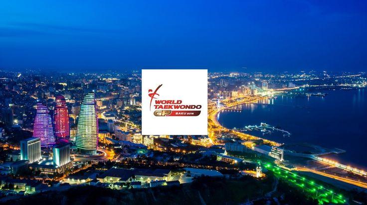 WTF Παγκόσμιο Taekwondo Grand Prix Final, Baku 2016
