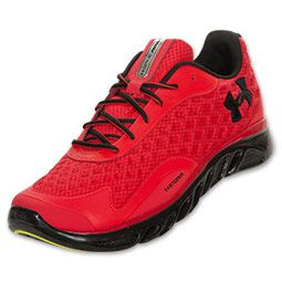 I love these shoes!  Under Armour Spine Storm Men's Running Shoe  $109.99