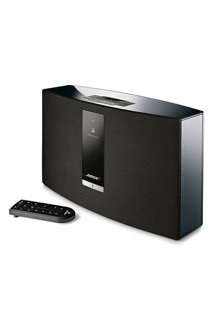 Awesome Bose radio/CD  player.  #ad