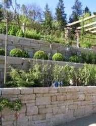 17 parasta ideaa: steine für gartenmauer pinterestissä | kivitakka
