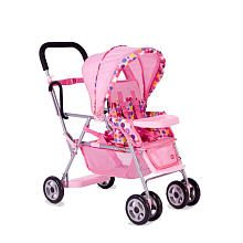 Joovy Toy Caboose Stand On Tandem Stroller Kenz Got This