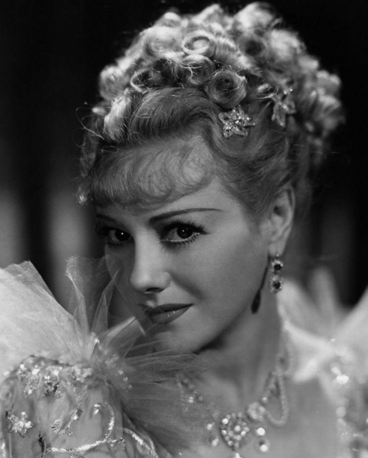 Franciska Gaal in The Buccaneer (1938) en 2019