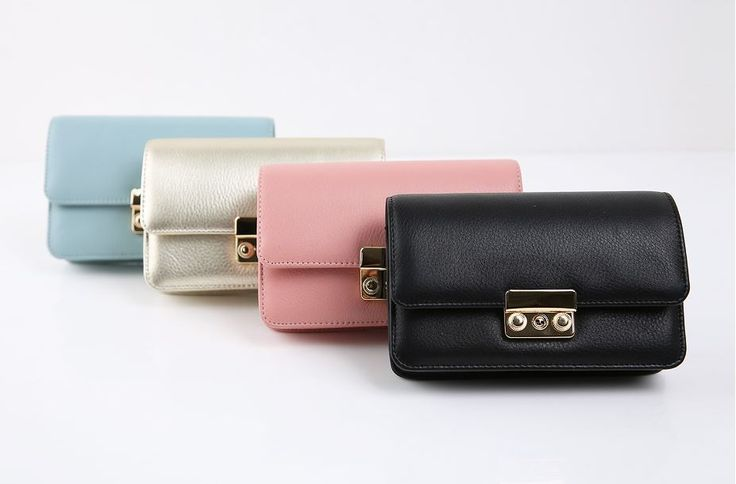 StyleOnme_No. 36477 #clutch #shoulderbag #smallbag #bag