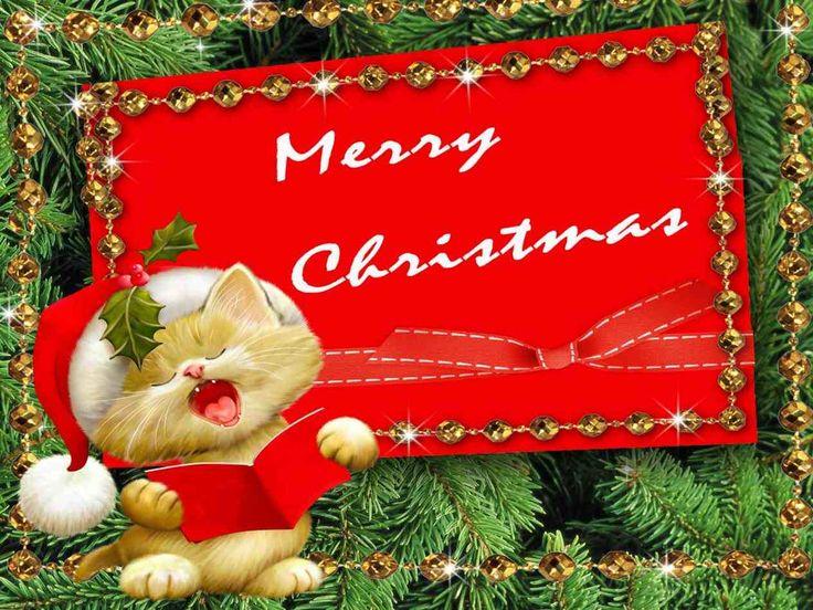 New cute merry christmas greetings at temasistemi.net