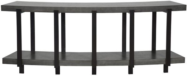 Kentwood Curved Console W207rs Our Products Vanguard Furniture In 2020 Vanguard Furniture Furniture Sofa Table