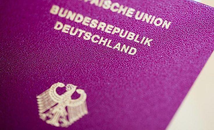 Der mächtigste Pass der Welt: Deutsche Staatsbürger dürfen in 177 Länder ohne Visum einreisen