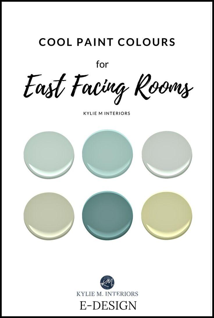Best Paint Colors East Facing Rooms