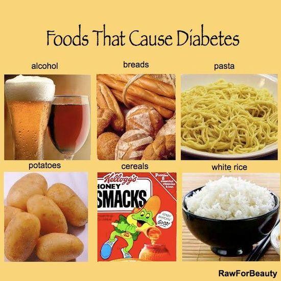 relationship between cariogenic diet recipes