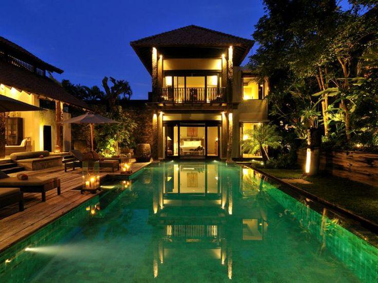 Villa Desuma - 4 Bedroom Luxury Villa in Seminyak Bali. #bali #indonesia #travel #accomodation