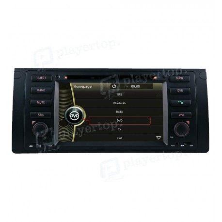GPS Land Rover Range Rover (2003-2004)