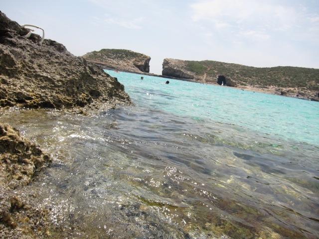 Blue Lagoon,Comino,Malta_8138