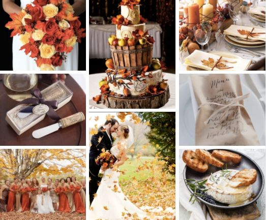 ❤️  AUTUMN WEDDINGS ❤️  What makes an autumn wedding? ✓A palette made or browns and oranges ✓'Natural' decorations, like foliage and seasonal fruits 🍁 ✓Lots of candles🔥 ✓Flowers in the same shades of the palette  ✓The menu made of seasonal products like cheese, nuts, chutneys, etc🧀 ✓The use of natural materials for menus, favours and decorations in general   WEDDINGS IN LONDON AND ITALY Packages from £5999 all inclusive www.robertasabbatini.com