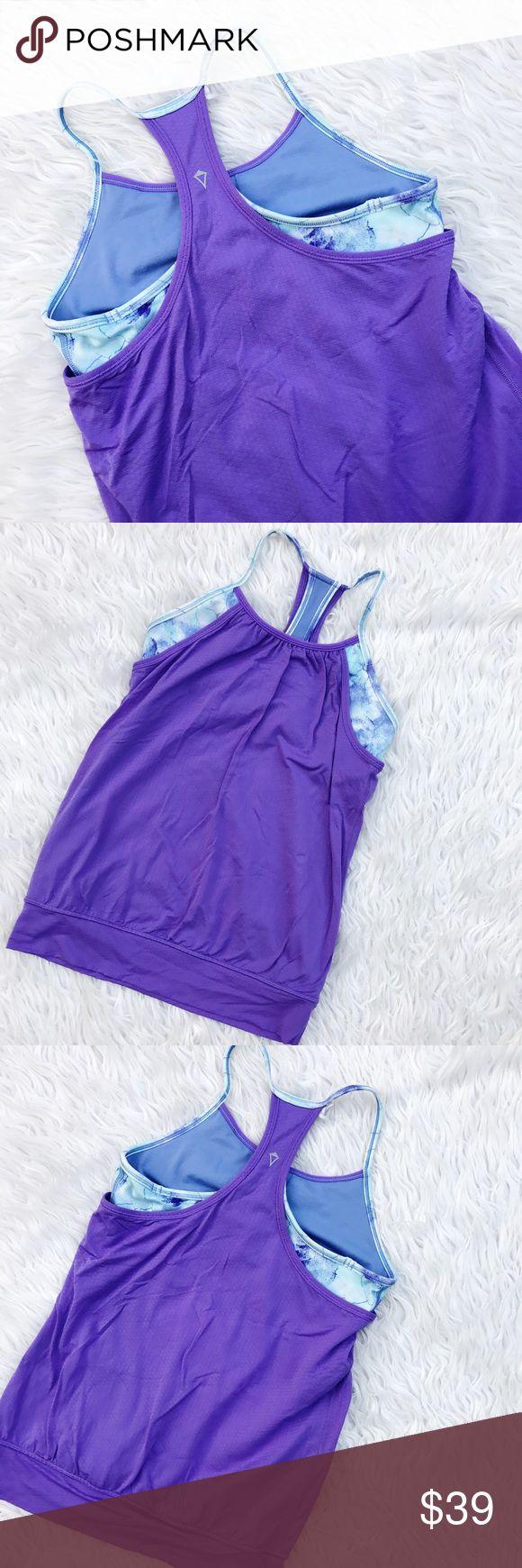 • Ivivva Lululemon • Purple Tank Lululemon kids purple tank. Double Dutch tank Ivivva Shirts & Tops Tank Tops