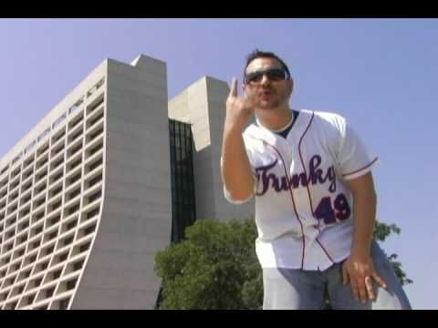 Particle Business - Fermilab rap music video - funky49