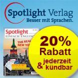 Spotlight Verlag Rabatt