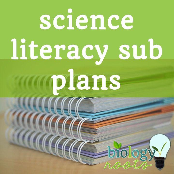 38 besten Science Sub Plans for Middle or High School Bilder auf ...