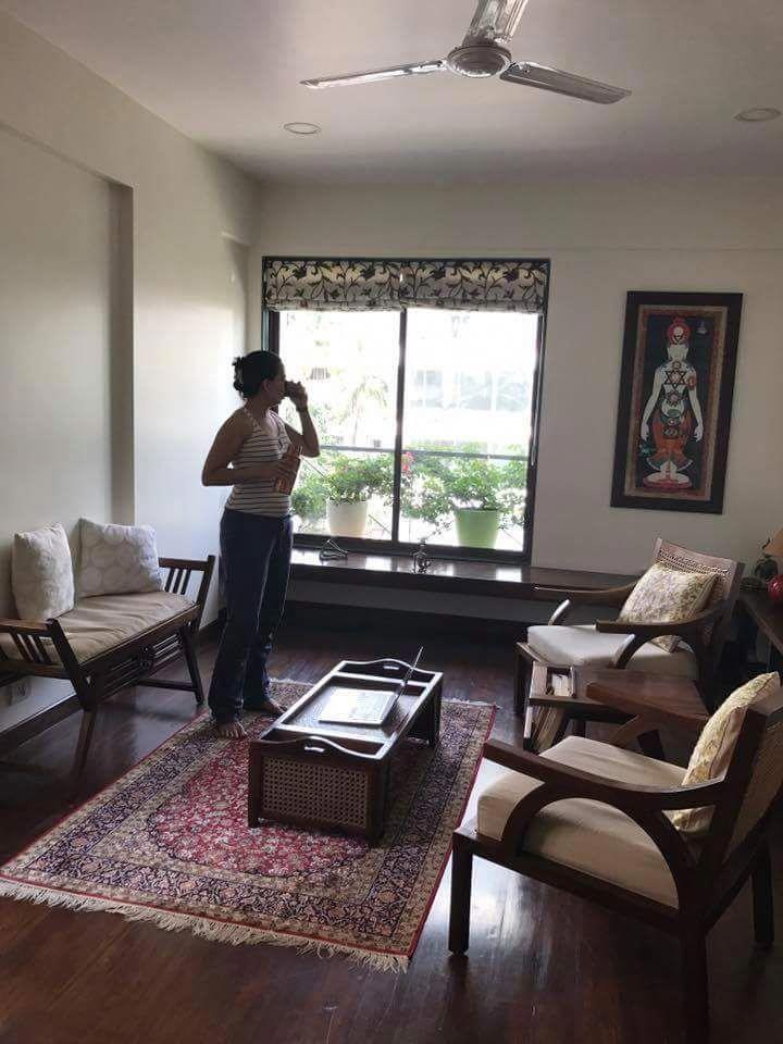 Living Room Furniture Ideas India
