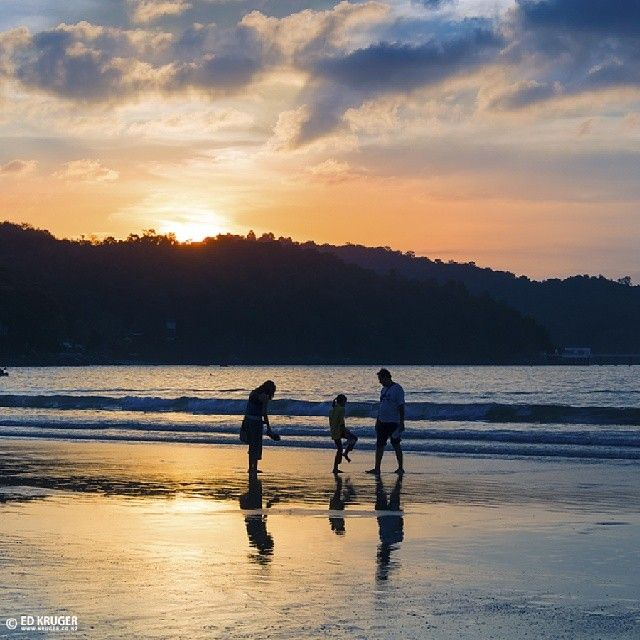 "@ed_kruger's photo: ""Patong, Thailand"""