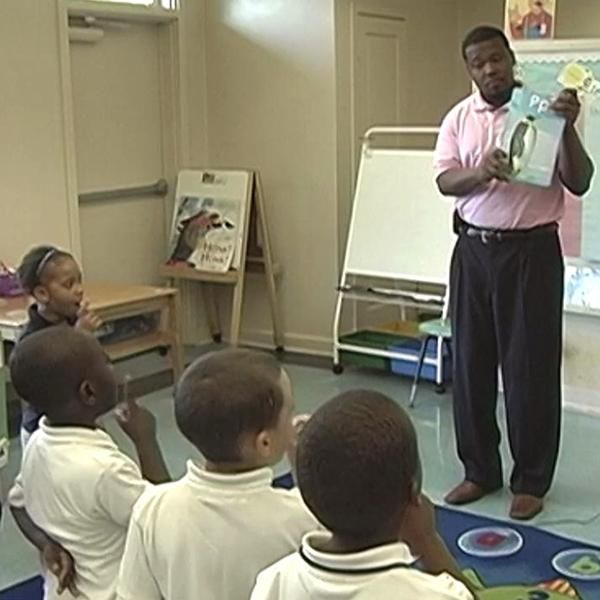 INSTRUCTION: This Balanced Literacy Diet (2016) phonics lesson is an excellent example of using creativity and the element of fun to motivate students to learn.  The video lesson shows that students are actively engaged in the lesson, which is essential for academic success. The Balanced Literacy Diet. (2016). Alphabet in my mouth!