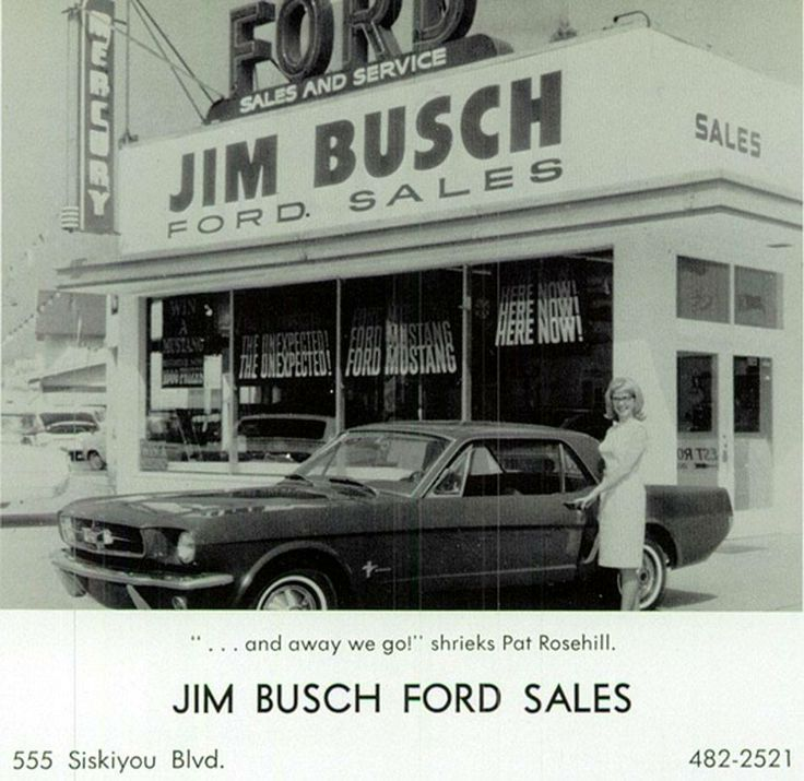 410 best Dealerships images on Pinterest | Old school cars, Vintage ...