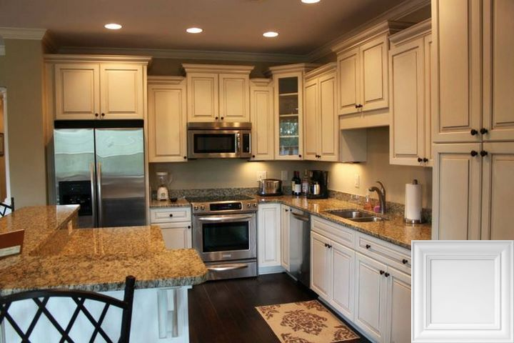 Best White Kitchen Cabinets Backsplash Pictures Whitekitchens 640 x 480