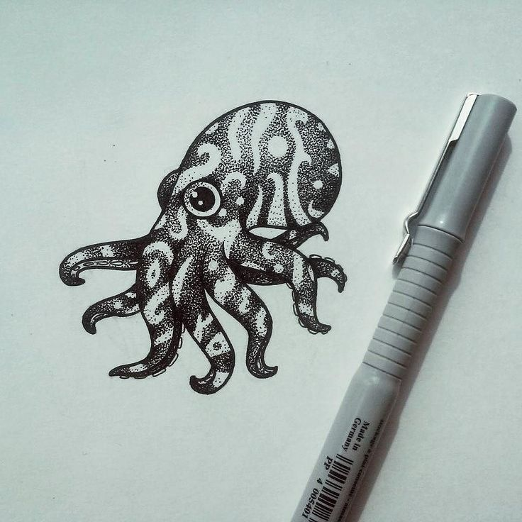 Fresh WTFDotworkTattoo Find Fresh from the Web  #octopus #tattoo #sketch #pen #dotwork #art #artist #paint #painter #painting #draw #drawing #black #hobby #selftaught #inspiration #instaart #inspired #cute #awesome mallory1408 WTFDotWorkTattoo