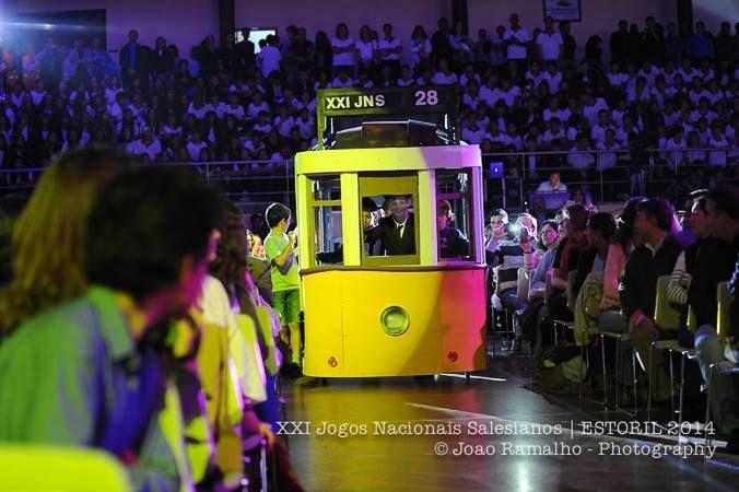 XXI Jogos Salesianos - 2014