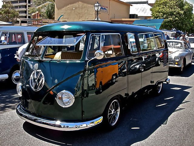 VW Kombi Van ... Want to insure your sweet toy's come to the Agents that can cover them properly. Car insurance and classic auto Insurance from House of Insurance in Eugene, Oregon