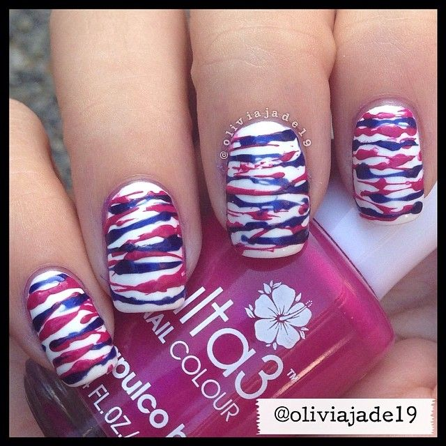 706 Best Images About Nail Art On Pinterest