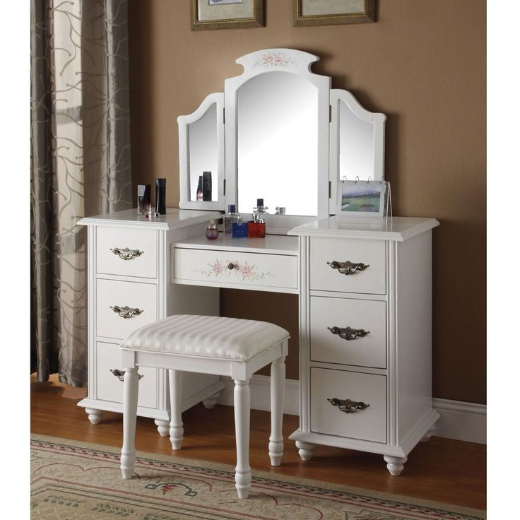 16 best Dressing Vanity Table images on Pinterest | Dressing tables ...
