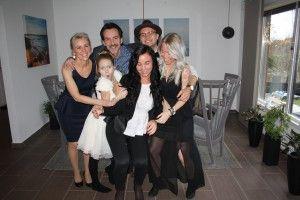 SMAKLYCKA | Guldkorn i Livet. Min underbara familj