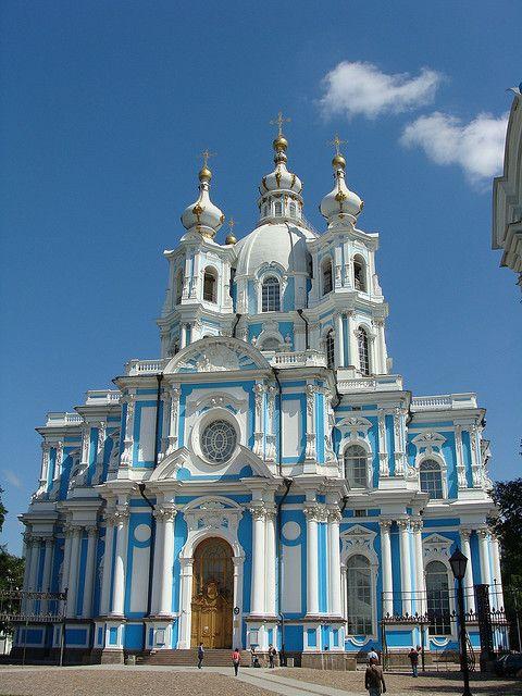 Санкт-Питер-Бурх, St. petersburg