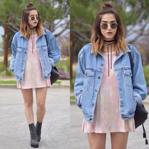 17 Best Ideas About Tee Shirt Dresses On Pinterest Long