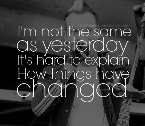 thousand foot krutch quotes - Google Search