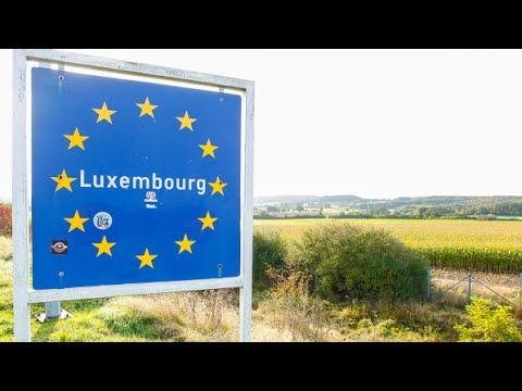Bringing down barriers: 20 years of Schengen - YouTube