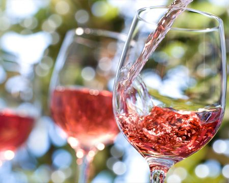 Why Rosé Is the Perfect Anti-Wine