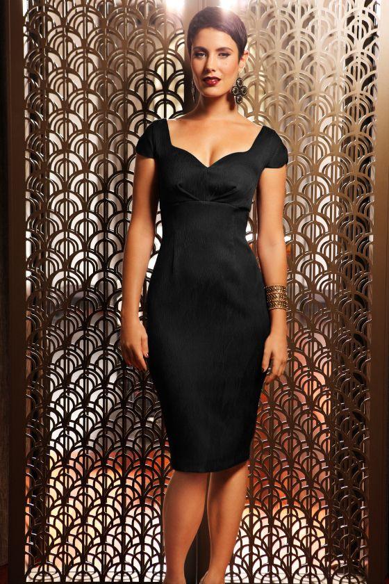 Sacha Drake Hendricks Dress AW14