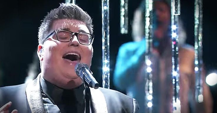 Jordan Smith's O Holy Night