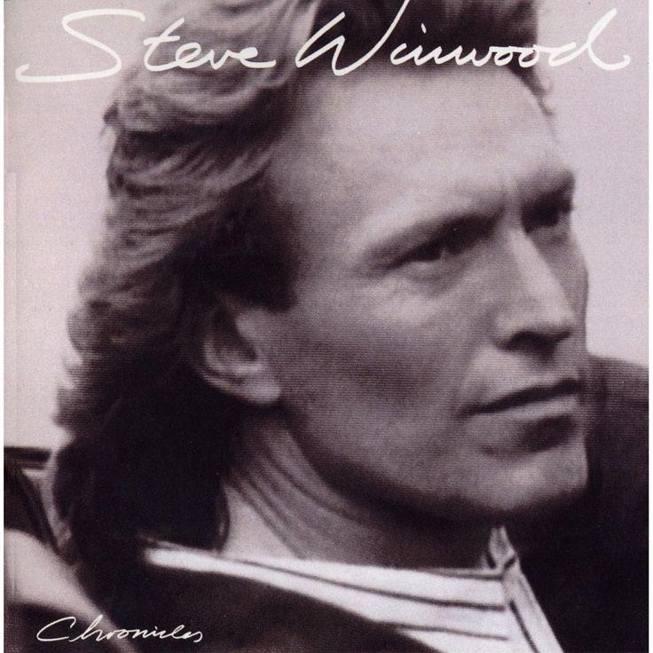Steve Winwood - Higher Love [Remastered HQ]+Lyrics